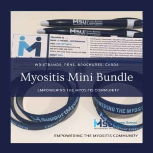 Myositis Mini Bundle