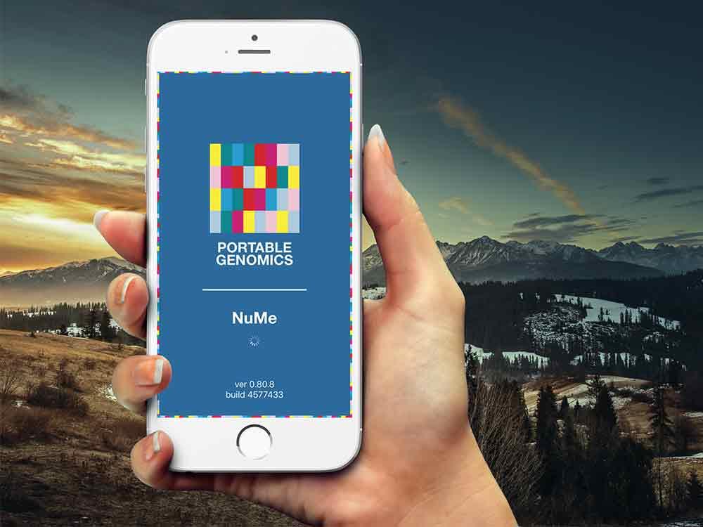 NuMe Myositis App