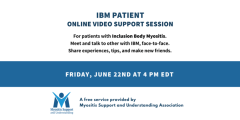 IBM Patient Video Support Session