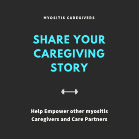 Share your caregiver story