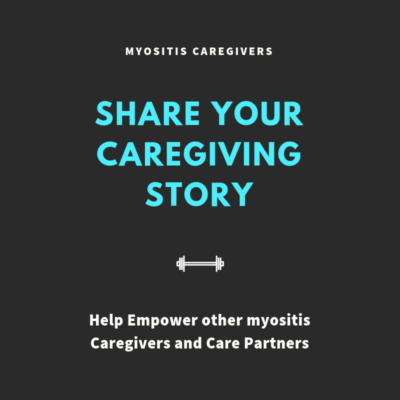 Share your caregiver story