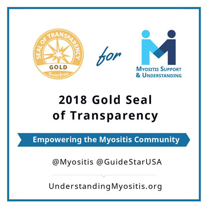 MSU gold seal of Transparency 2018