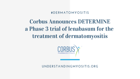 Phase 3 Study in Dermatomyositis