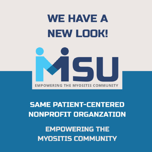 Myositis Support and Understanding, MSU