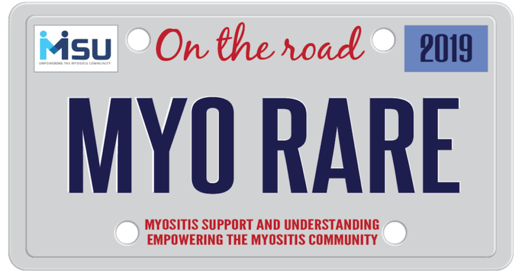 MSU On the Road to Rare Disease Week on Capitol Hill