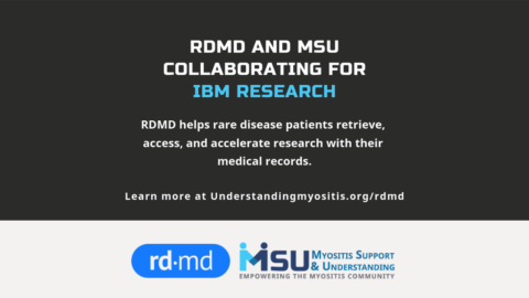 MSU and RDMD collaborating to Accelerate drug development in IBM
