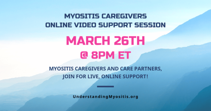 Caregivers Live Online video support