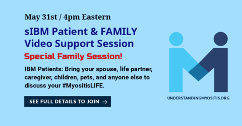 IBM Patient and Family Video Support Session