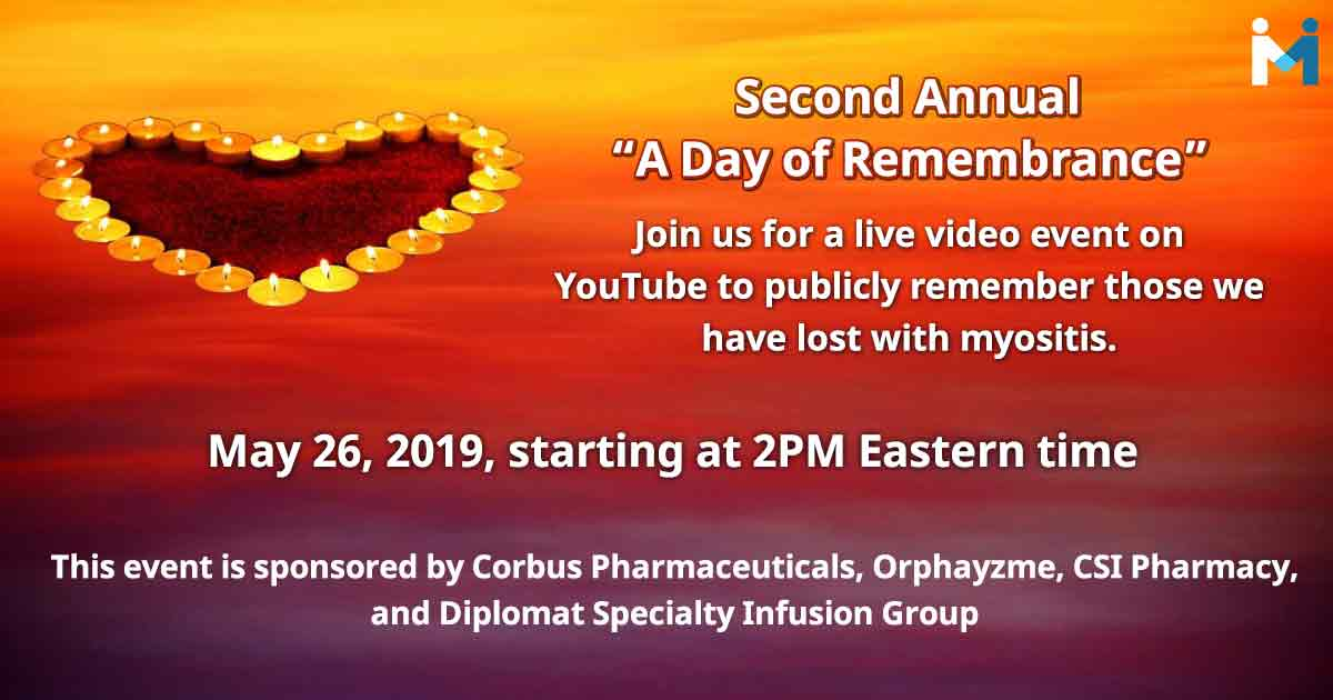 2nd Annual A Day of Remembrance