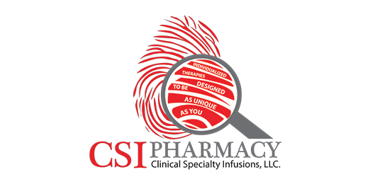 CSI Pharmacy, a 2020 sponsor of MSU and Myositis LIFE