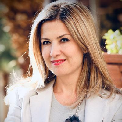 Luba Sobolevsky, PharmD