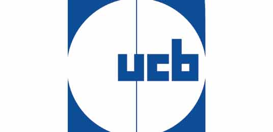 UCB/Ra Pharma, a 2020 sponsor of MSU and Myositis LIFE