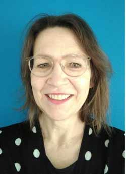 Petra Duda leads the zilucoplan development at Ra Pharmaceuticals