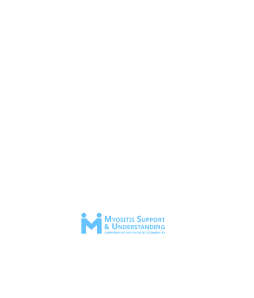 Myositis Empower Walk, The Landman Family