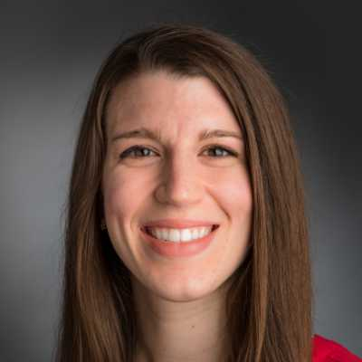 Dr. Caitlin Nichols is a Scientific Affairs and Research Manager at AllStripes,