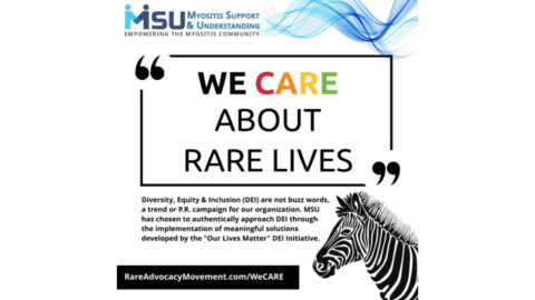 MSU cares about Rare Lives
