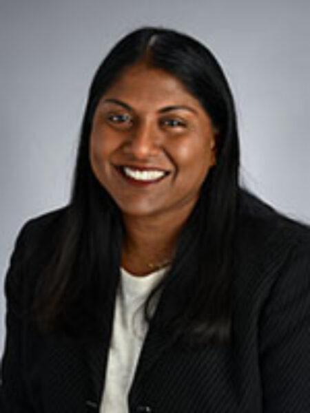 Mamatha Pasnoor, M.D