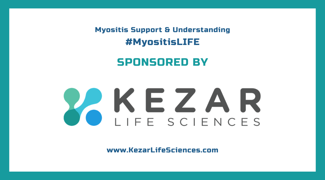 Kezar Life Sciences, a 2021 sponsor of MSU and Myositis LIFE