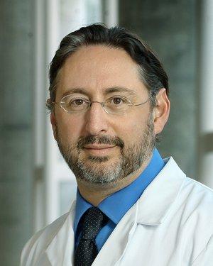 Dorry Segev, M.D., Ph.D.