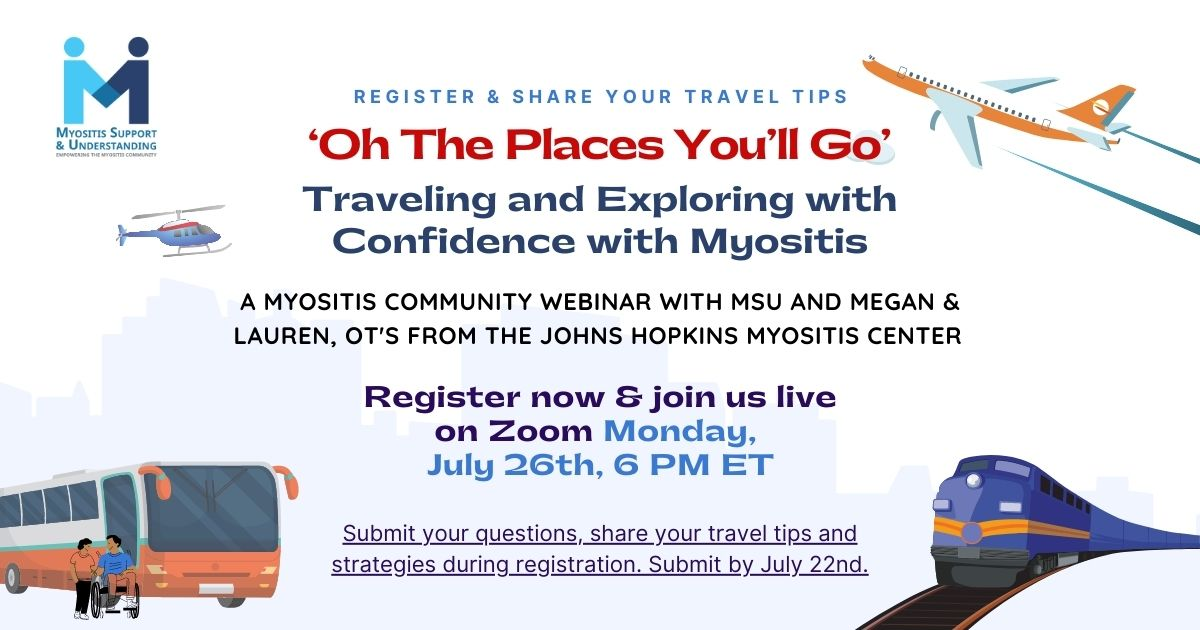 'Oh The Places You'll Go' webinar image